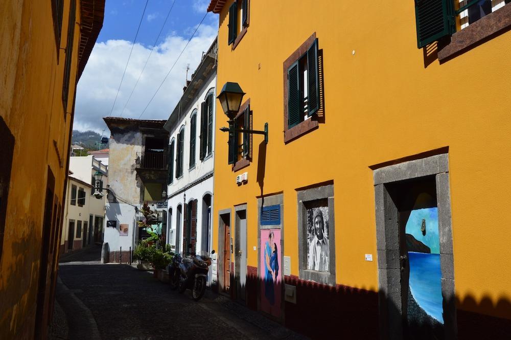 Funchal Charming Studio, Featured Image