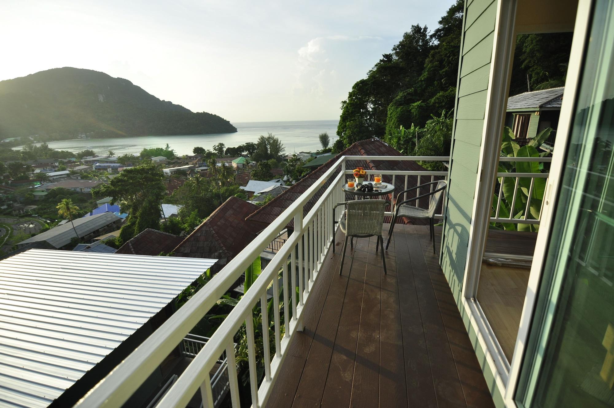 Papaya Phi Phi Resort, Muang Krabi