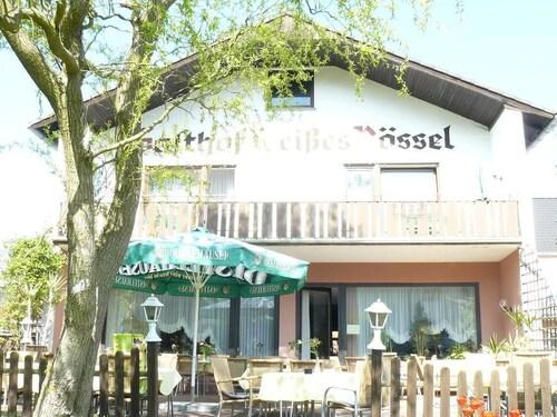 . Hotel Weißes Rössel