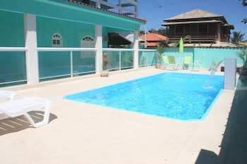斯汀赫旅館 Pousada Florestinha