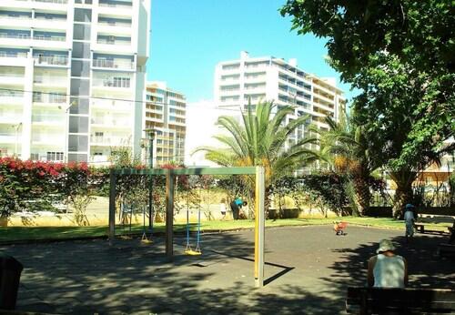 T1 With Beautiful Balcony by Rental4all, Portimão