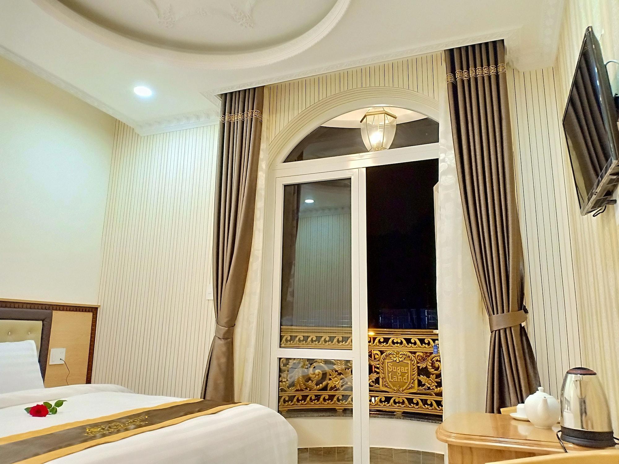 Sugar Land Villa Hotel Dalat, Đà Lạt
