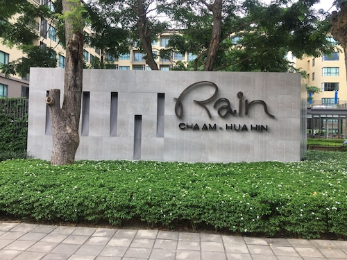 Condo Rain Chaam-Huahin by Joy, Cha-Am