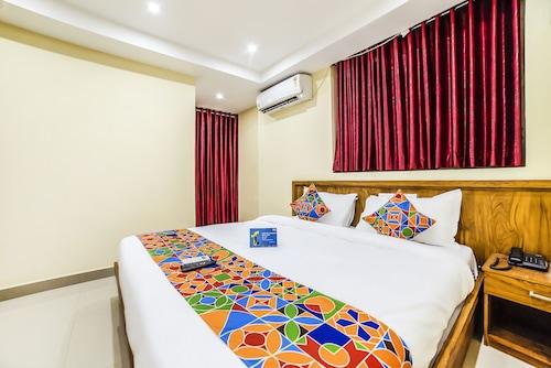 FabHotel Ghala Residency Inn Aluva, Ernakulam