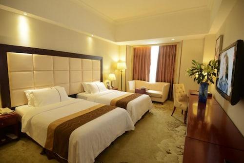 Baoyue Hotel, Shenzhen