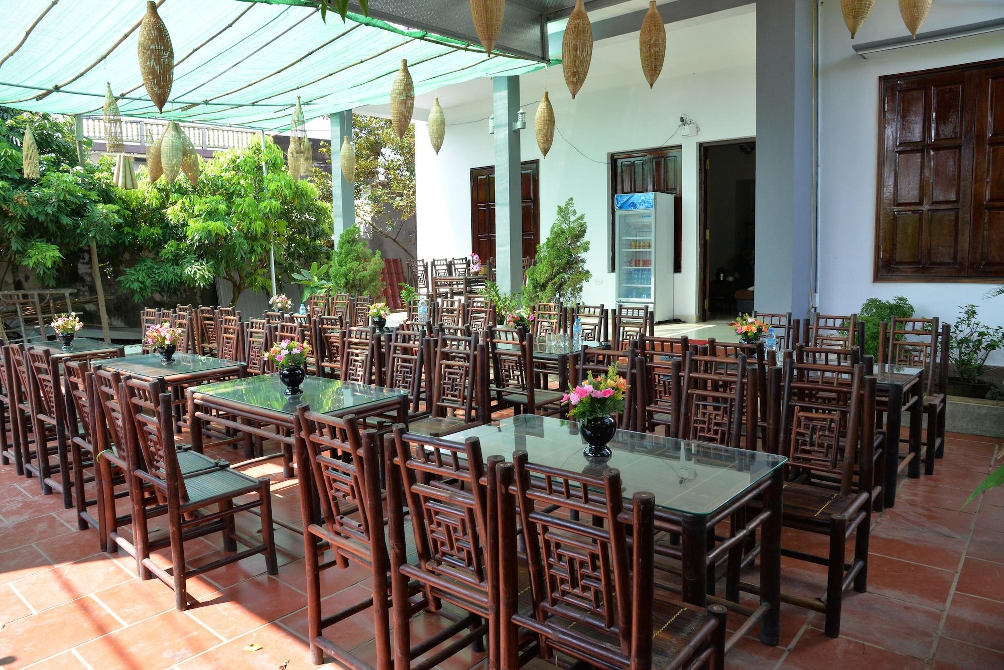 Viet Farm Homestay, Hoàn Kiếm
