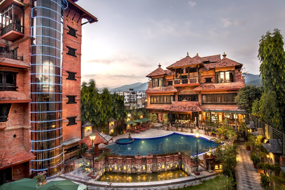 Heritage Hotel Suites and Spa | Pokhara | Jetstar Hotels
