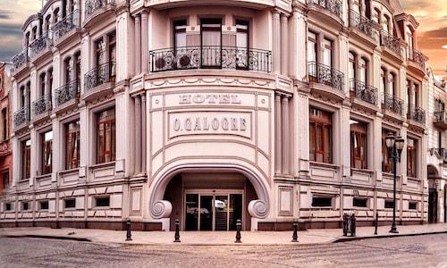 . Hotel O. Galogre
