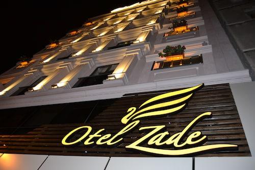 . Hotel Zade