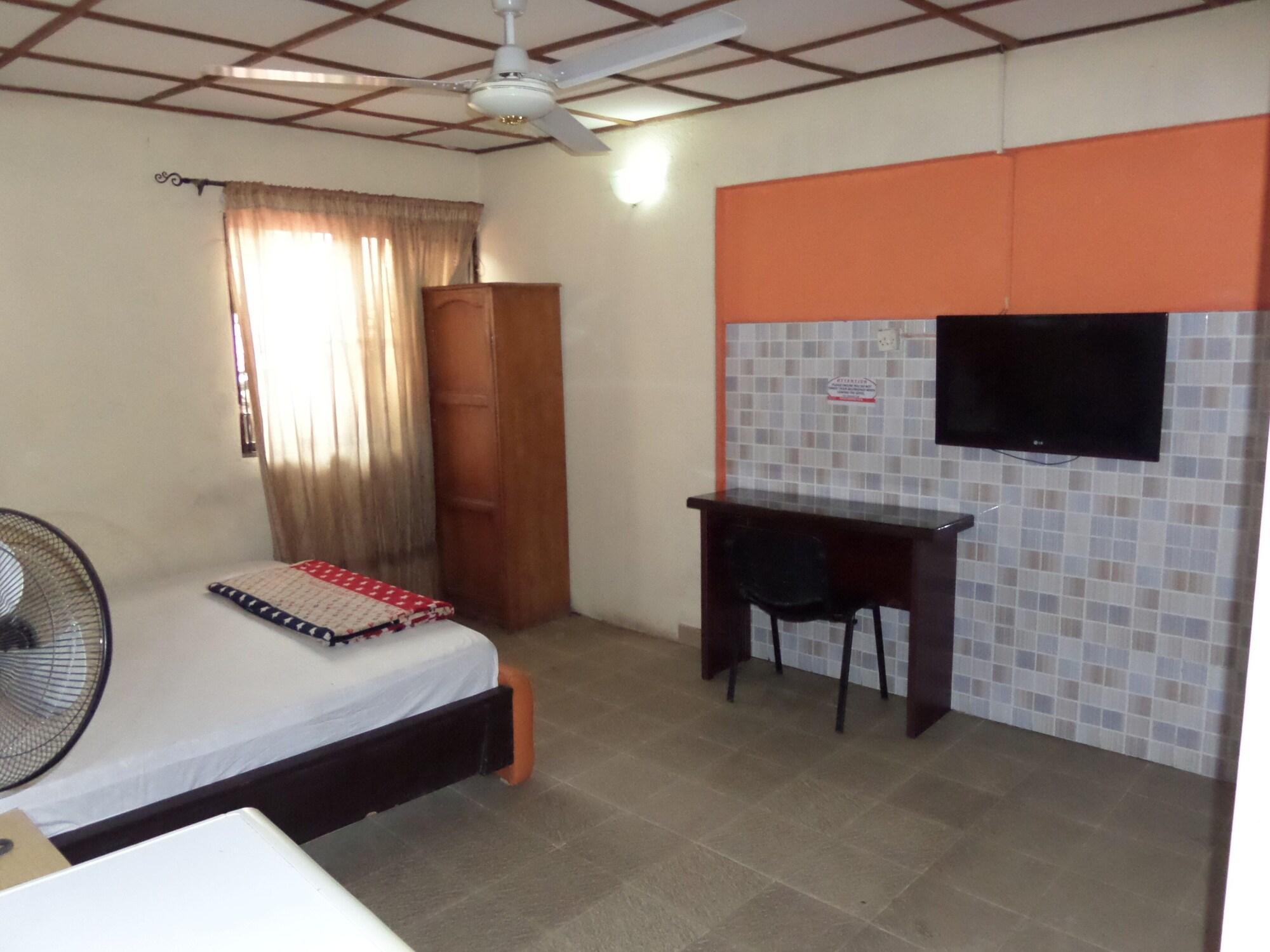 Metro Apartment Bodija Ibadan, IbadanNorth