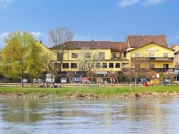 Hotel - Hotel Restaurant Zur Mainlust