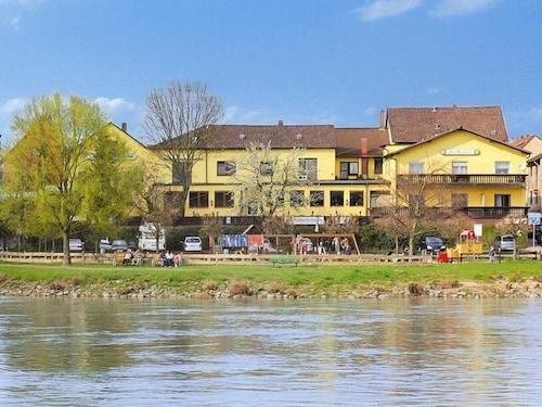 . Hotel Restaurant Zur Mainlust