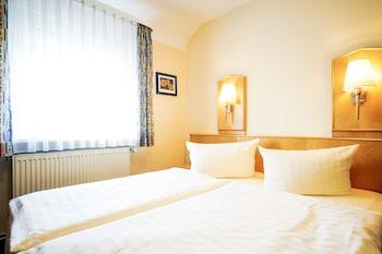Hotel - Hotel Sauer Garni