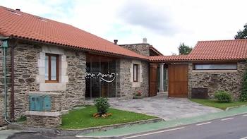 Hotel - Casa DonaMaría