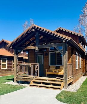 Signature Teton Lodge 20