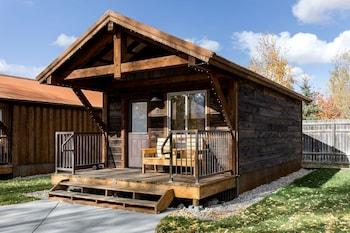 特頓谷渡假村 Teton Valley Resort