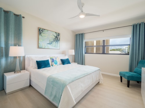 Casa Caribe Condominiums Unit 21,