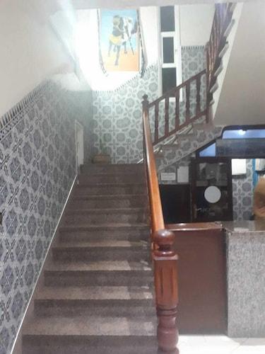 Hotel Belle Vue Sidi Ifni, Tiznit