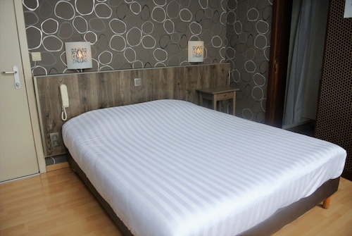 Blankenberge - Hotel Tropicana - z Krakowa, 7 kwietnia 2021, 3 noce