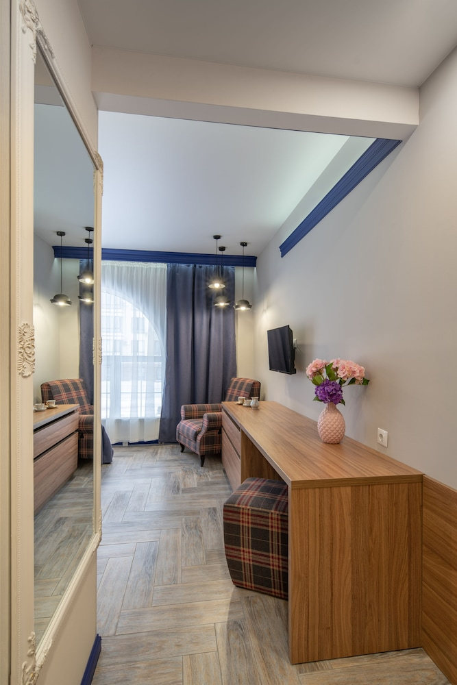 Отель Comfort House
