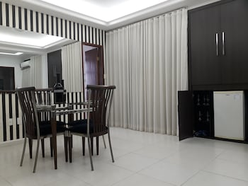 Apartamento Executivo 2