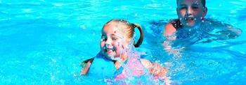 吉朗衝浪海岸公路假日公園飯店 Geelong Surfcoast Hwy Holiday Park