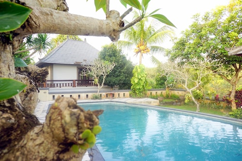 Villa Annapurna Bali, Badung