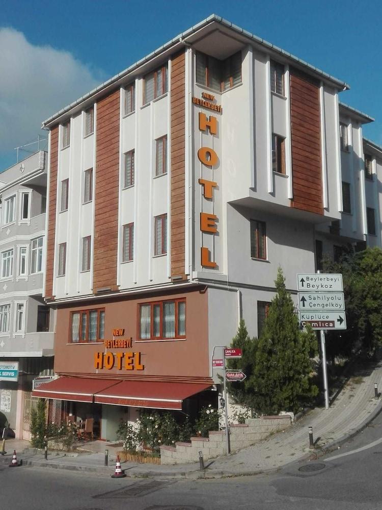 New Beylerbeyi Hotel