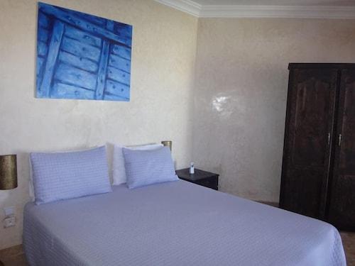 Mimid Beach Resort, Tiznit