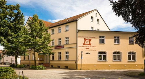 Parkhotel Senftenberg, Oberspreewald-Lausitz