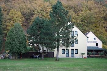 Hotel - Landhotel Burkartsmühle