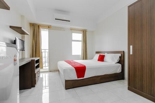 Reddoorz @ Apartement Margonda Residence 5, Depok