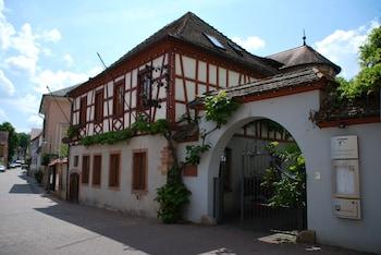 Hotel - Restaurant & Landhotel St. Gereon