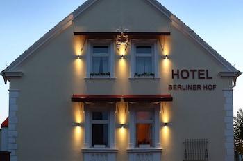 柏林達爾戈霍夫飯店 Hotel Berliner Hof Dallgow