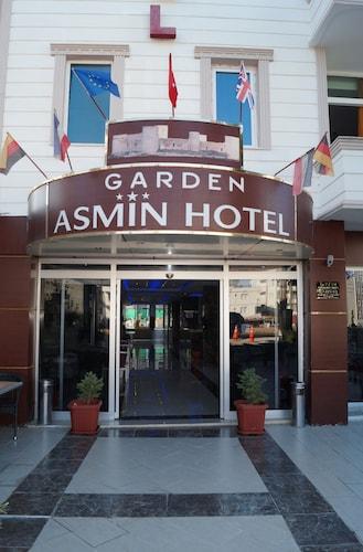 Garden Asmin Otel, Silifke