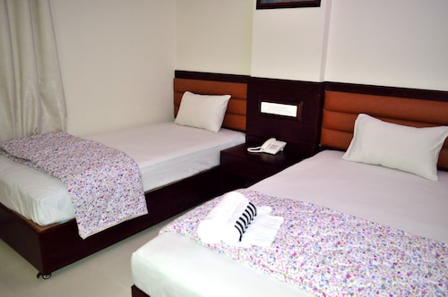 . Hotel Ocean Palace