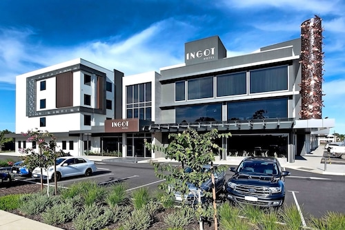 . Ingot Hotel Perth, Ascend Hotel Collection