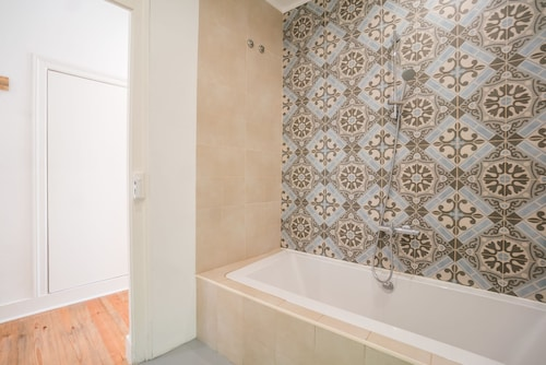 New flat With patio and Barbecue, Lisboa