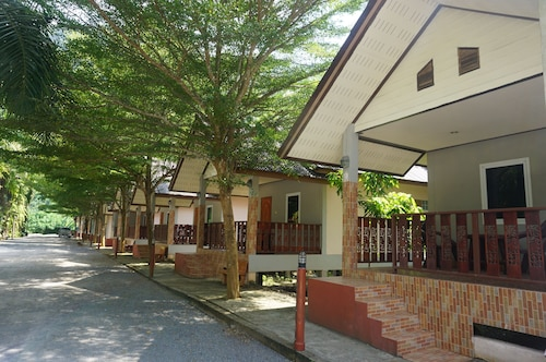 Thumneab Guesthouse, Muang Surat Thani