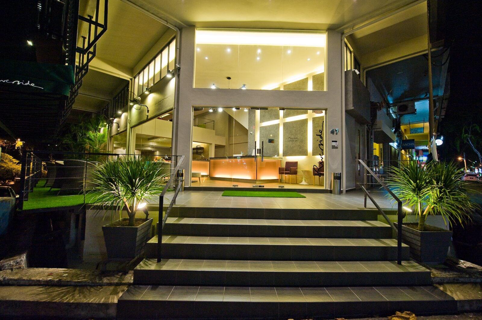 Riverside Boutique Hotel & Cafe, Kuantan