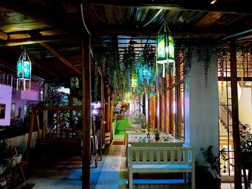 House of Wisdom, Shaoguan