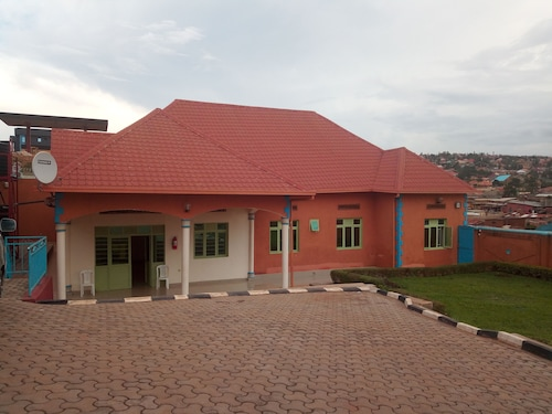 Steclem Bed And Breakfast, Kicukiro