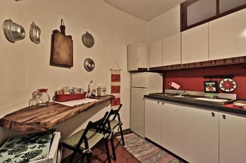 Casa Vacanze '800, Como