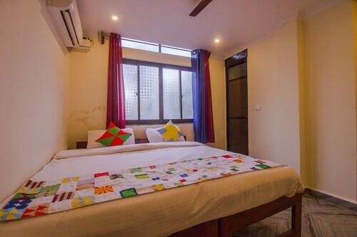 OYO 16887 Home Elegant Stay Near Calangute Beach, North Goa