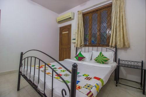 OYO 18661 Home Peaceful Stay Fatrade Beach, South Goa