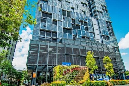 Millennials Suites by iHost, Kuala Lumpur