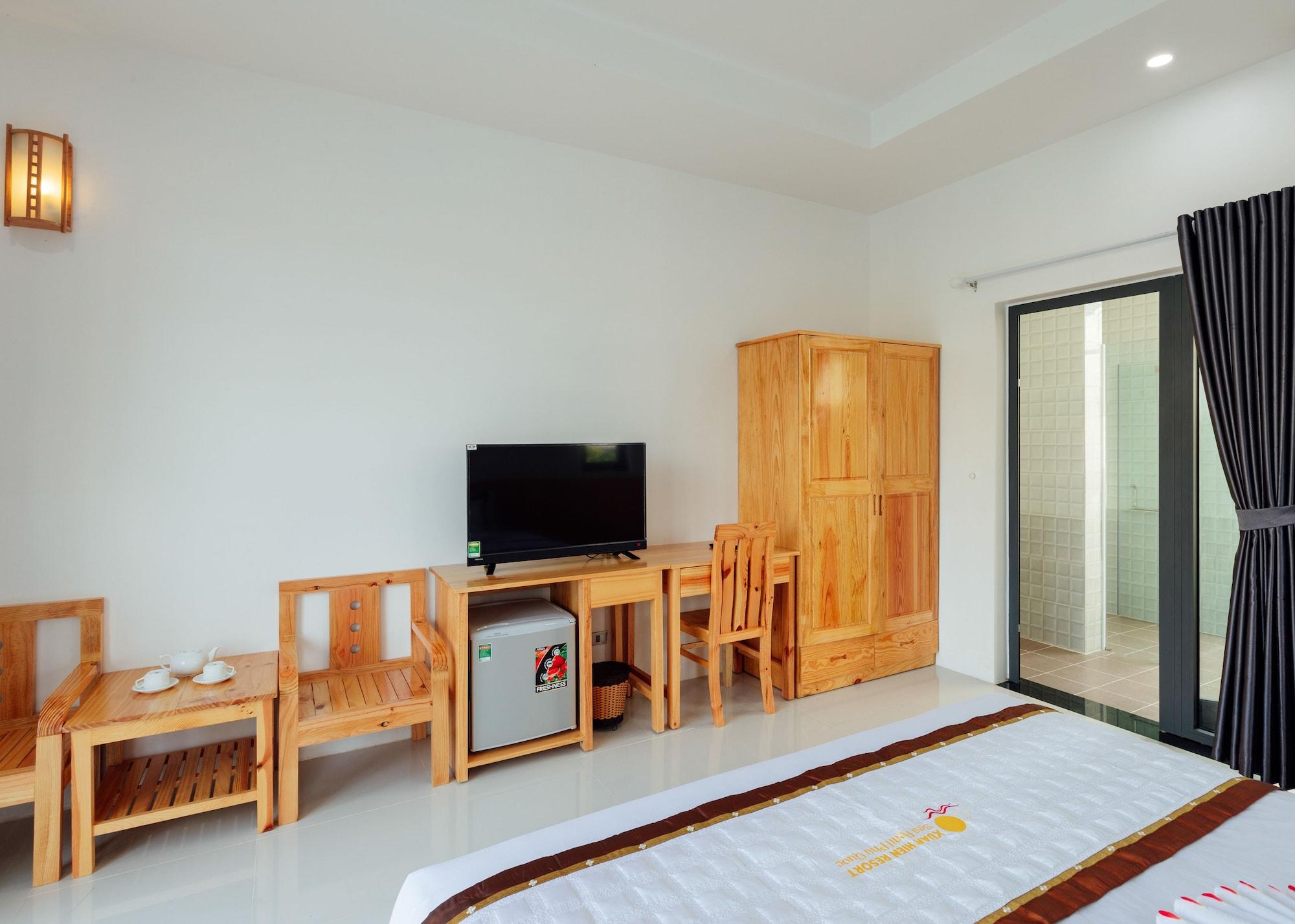 Xuan Hien Resort Seapearl Phu Quoc, Phú Quốc