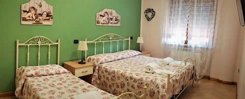 . Glamour Bed And Breakfast