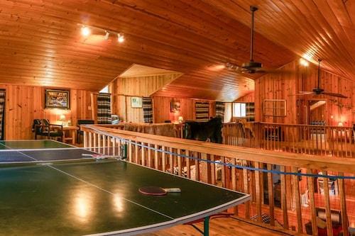 Sun Mountain Ranch Bunkhouse - Near Crater Lake, Klamath