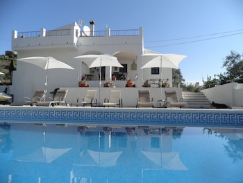 Hotel - Casa Colina